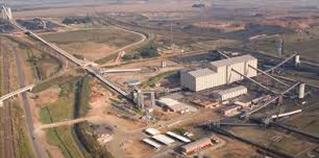 Klipspruit Colliery