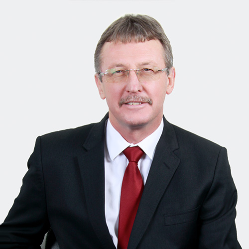 Francois Mellet